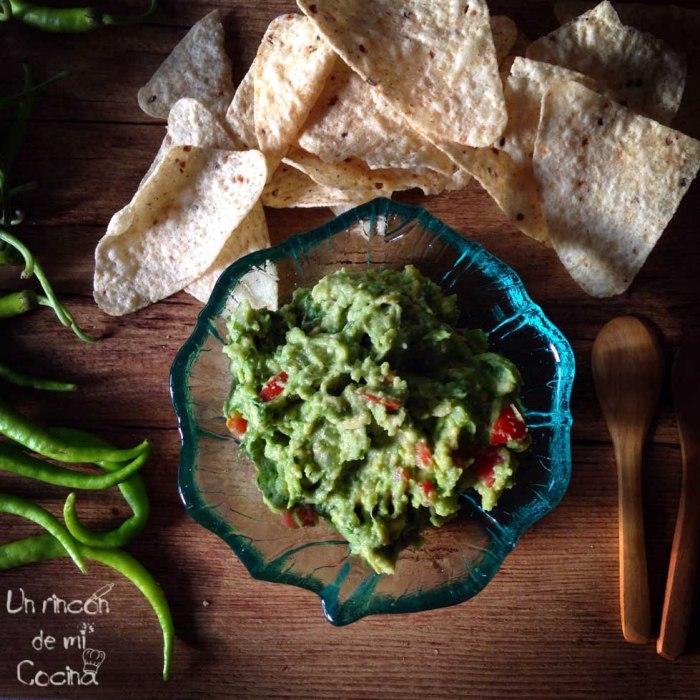 guacamole 2